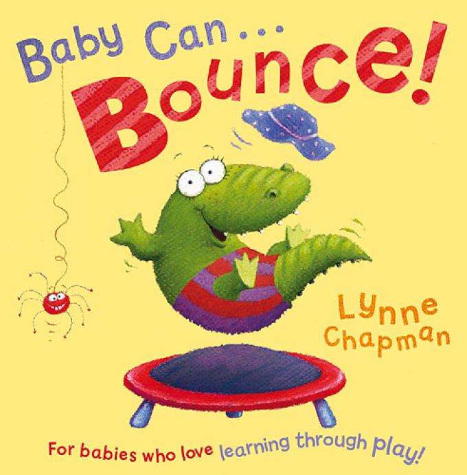 Baby Can Bounce
