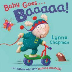 Baby Goes Baaaaa