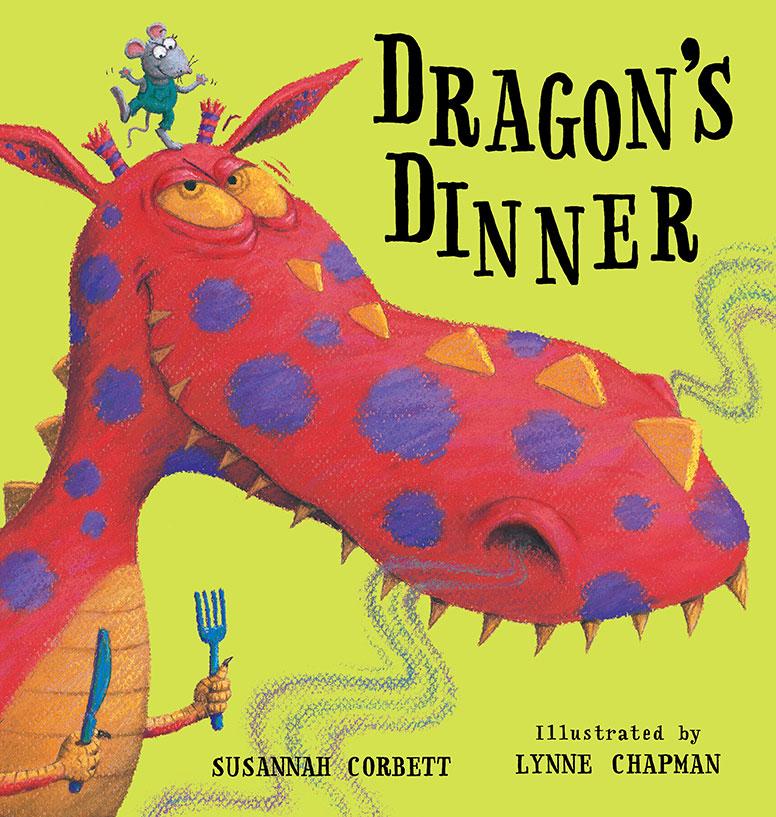 Dragons-Dinner