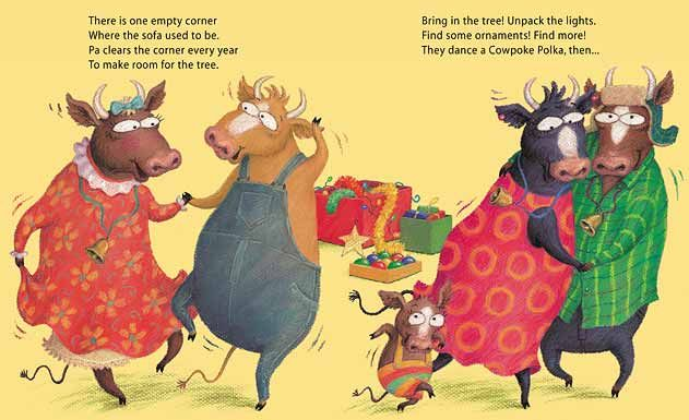cowsdance